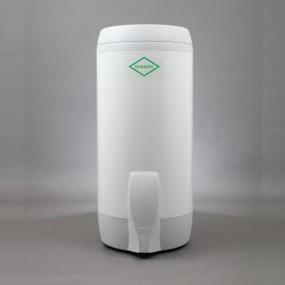Eco-King Indirect Electric Hot Water Tanks