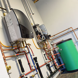 Eco-King Supreme Residential Boilers