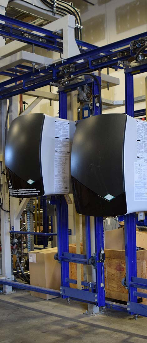 Eco-King Supreme Residential Boilers & Water Heaters